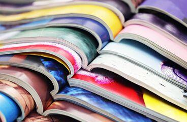 Revistas Gráfica Los Majuelos