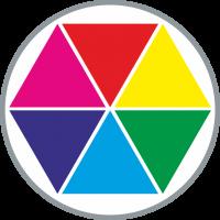 Logotipo de Gráfica Los Majuelos
